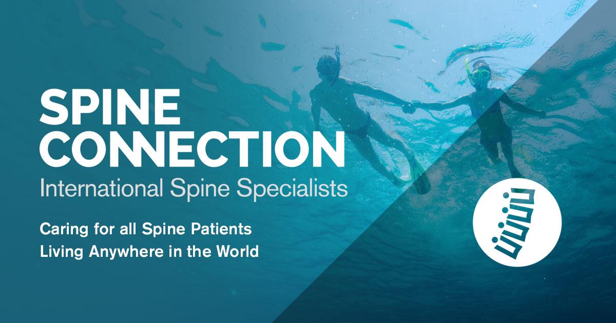 International Spine Surgeons & Doctors | Spine Connection